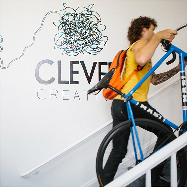 Clever Creative Gallery