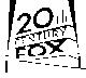 Clever Creative partner 20st Century Fox logo